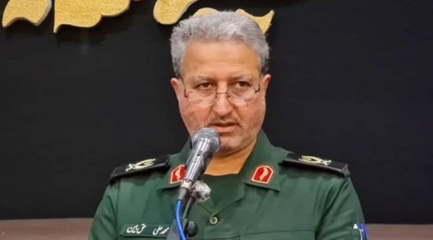 وفاة ثانية في الصفوف الأولى لفيلق القدس في غضون أيام