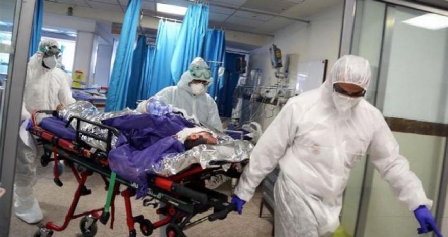 وفاة مُسن بفيروس كورونا في الخليل يرفع حصيلة الوفيات الى 11