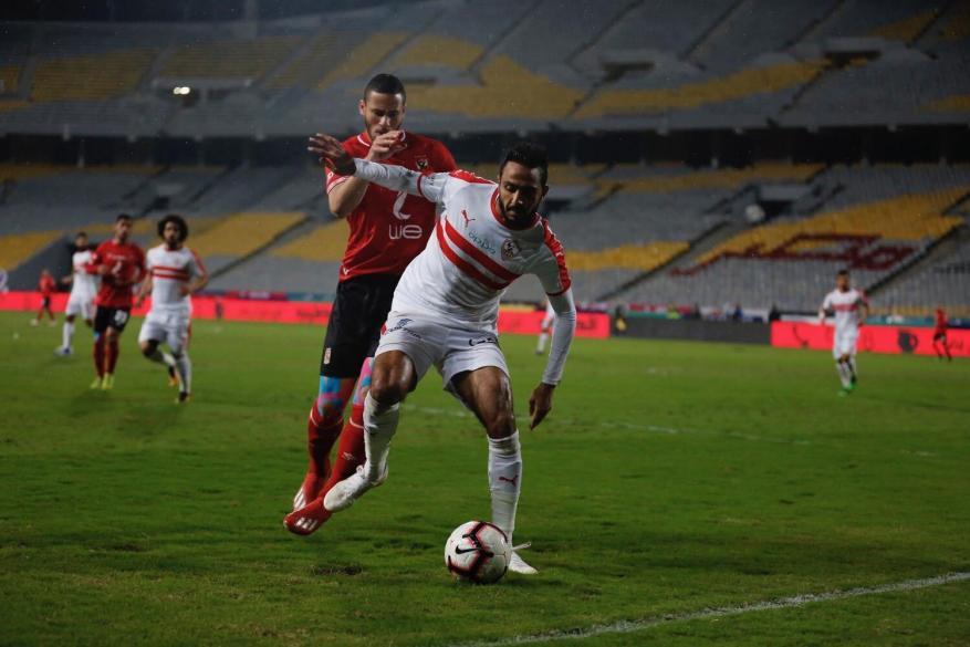 الاتحاد المصري يعلن استكمال الدوري بعد أمم إفريقيا