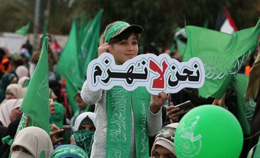 حماد: الموافقة على الانتخابات حصل على أغلبية ساحقة في الأقاليم الثلاثة