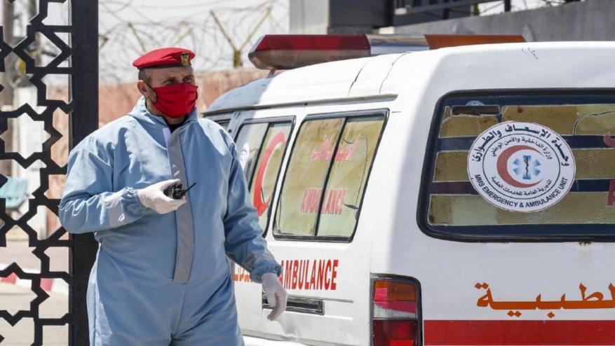 فلسطين .. 9 وفيات و1623 إصابة بفيروس كورونا خلال الـ24 ساعة الأخيرة