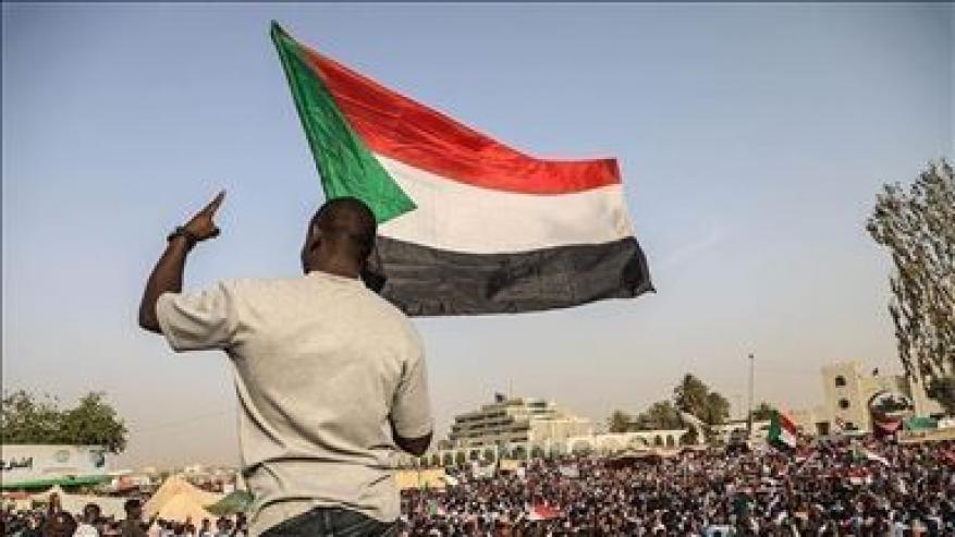 """السودان.. حزب الأمة القومي يرفض المشاركة في """"مليونية"""" الإثنين"""