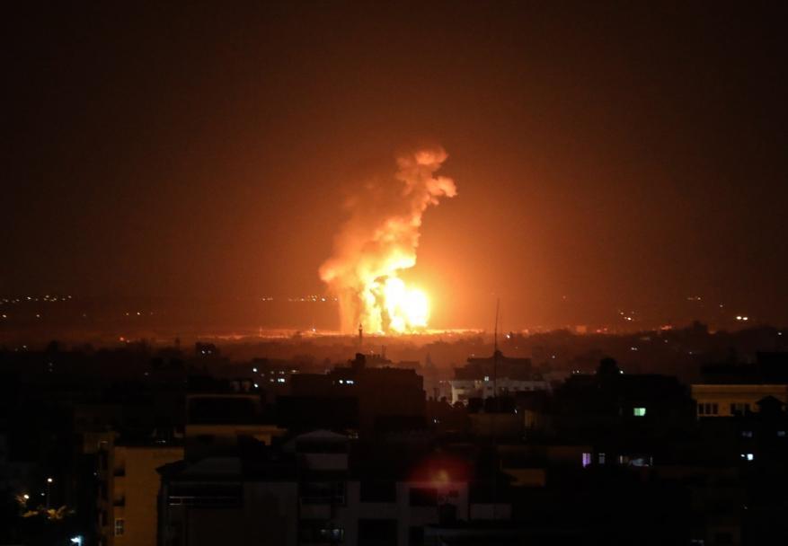 """""""إحباط لدى قيادة الاحتلال"""".. معاريف: حمـ.ـاس أفشلت خطة الخداع الاستراتيجي للجيش"""