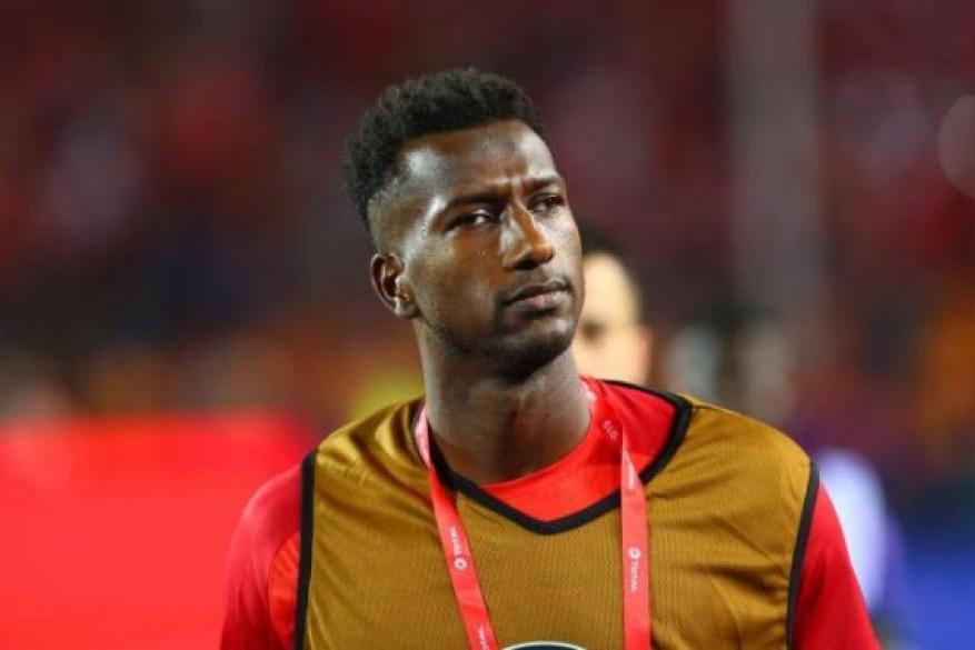 نادٍ مصري يعلن عن تعاقده مع لاعبه الجديد بطريقة طريفة