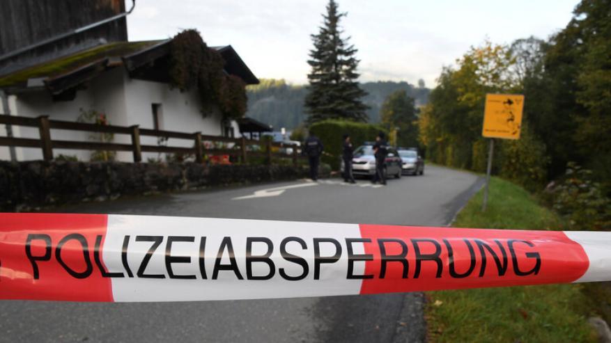شاب يقتل 5 أشخاص في منتجع نمساوي والسبب قصة حب