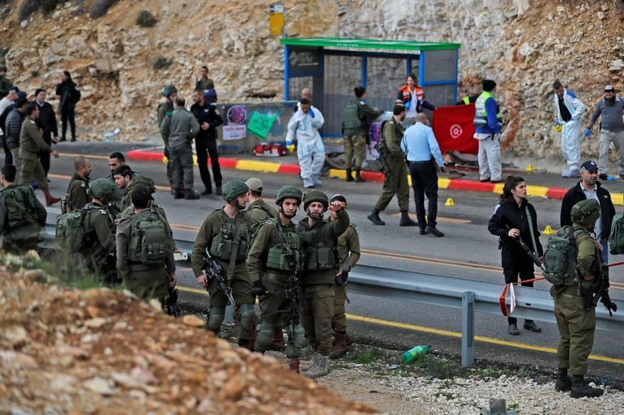 الاحتلال يكشف عن عدد جنوده الذين قتلوا خلال 2018