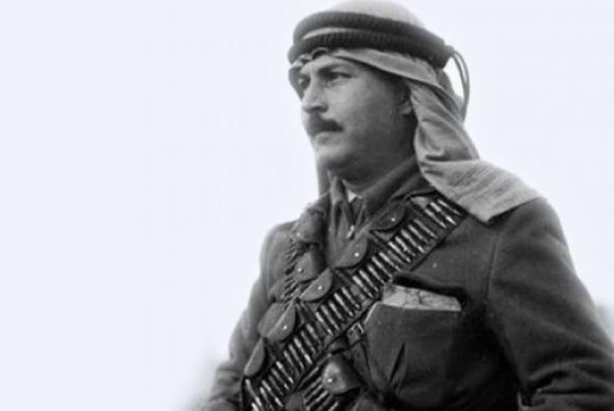 73 عاما على استشهاد القائد عبد القادر الحسيني