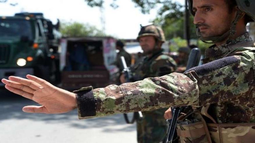 مقتل 10 من رجال الأمن الأفغان بهجوم لطالبان شمالي البلاد