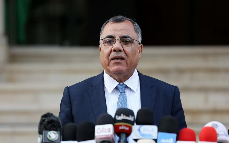 """حكومة رام الله تعلن إجراءات جديدة للتعايش مع فيروس """"كورونا"""""""