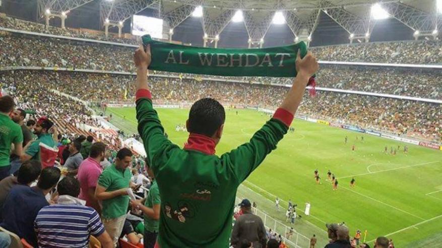 """نادي الوحدات يفسخ عقدا مع شركة """"نستله"""" بسبب التطبيع مع الاحتلال"""