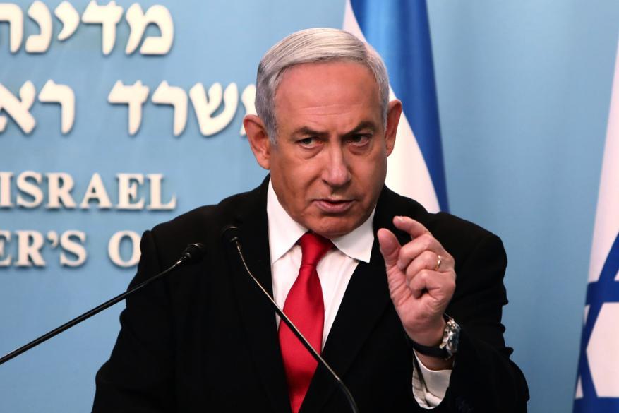 نتنياهو يحذر من إصابة مليون إسرائيلي بفيروس كورونا خلال شهر