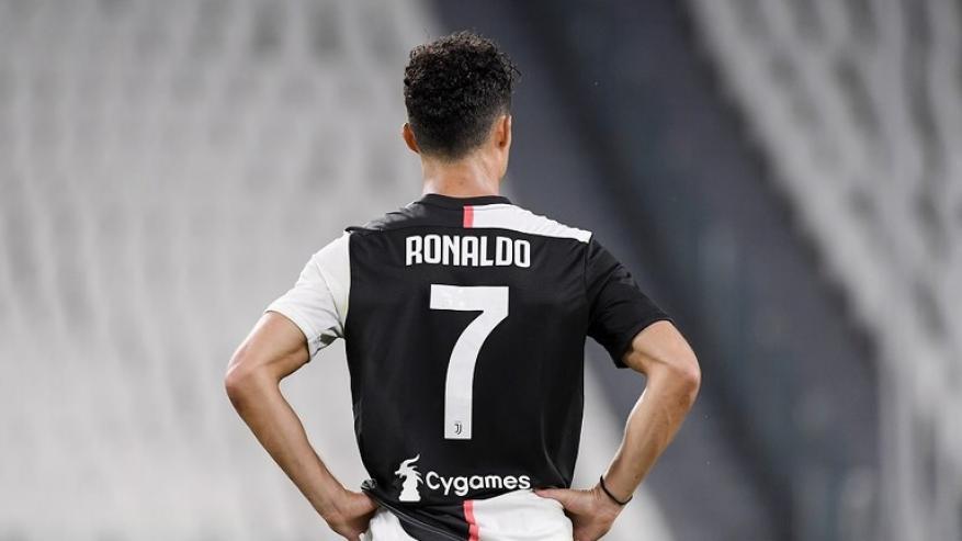 يوفنتوس يحدد شرطا لعودة رونالدو إلى ريال مدريد