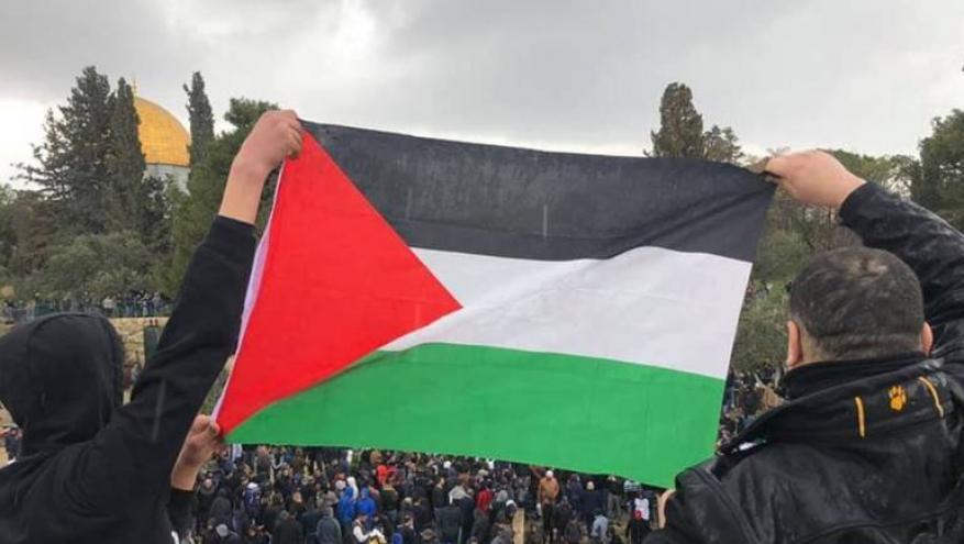 معركة القدس.. هنا يصنع التاريخ