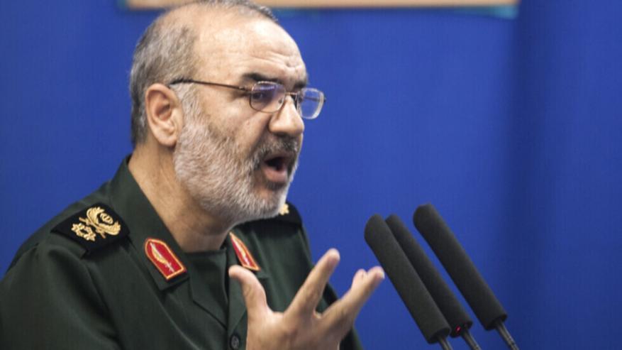 قائد الحرس الثوري الإيراني: لم أشعر يوما بهذا الخجل وأتمنى لو احترقت مع ركاب الطائرة الأوكرانية