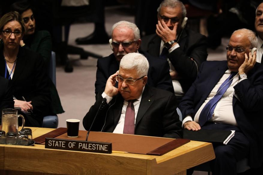 الجهاد: عباس في متاهة طالما يبحث الشراكة مع الاحتلال