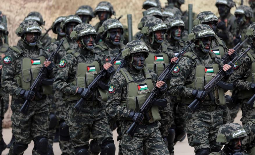 """الإعلام العبري: الجيش الإسرائيلي ألغى مصطلح """"الجناح العسكري لحماس"""".. بماذا استبدله؟"""