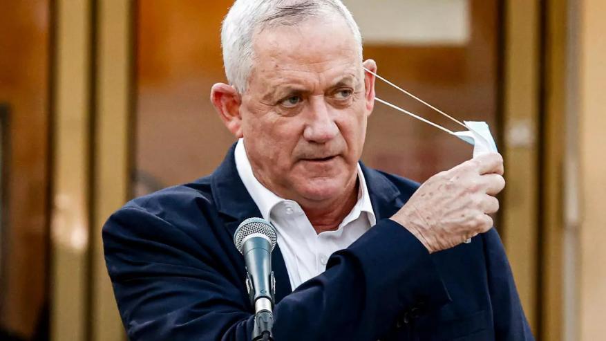 غانتس يطالب بتحقيق للكشف عن مُسرب تفاصيل عمليات عسكرية