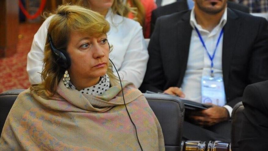 تحرير الناشطة الألمانية المختطفة في العراق