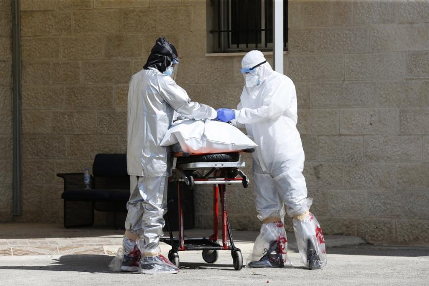 الصحة برام الله تعلن تسجيل حالة وفاة و394 إصابة جديدة بفيروس كورونا