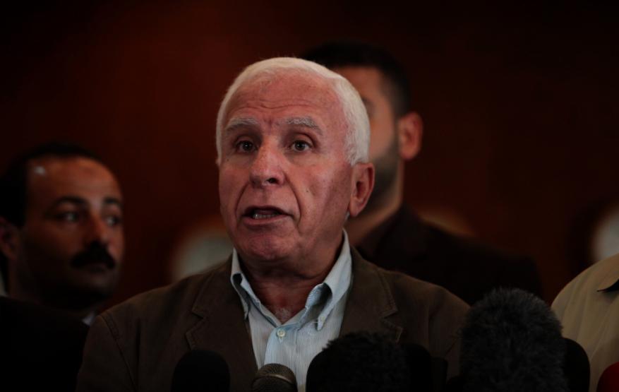 الجهاد الإسلامي: عزام الأحمد أكثر من أساء لمنظمة التحرير وعليه التوقف عن خطاباته التي تجلب الشؤم لشعبنا