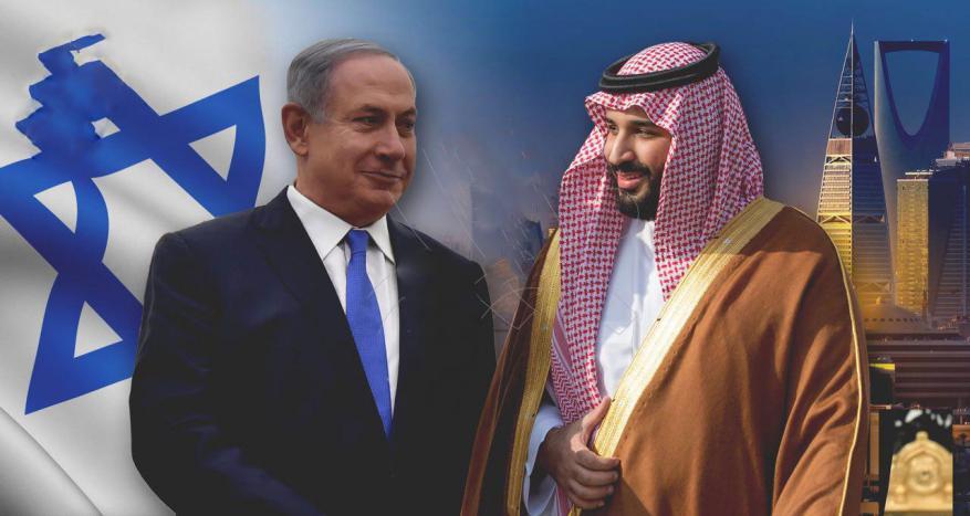 هل زار نتنياهو السعودية أمس؟