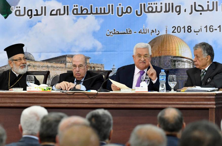 الشعبية لشهاب: لن نشارك في المجلس المركزي المقبل والسلطة تضغط على غزة للموافقة على صفقة القرن
