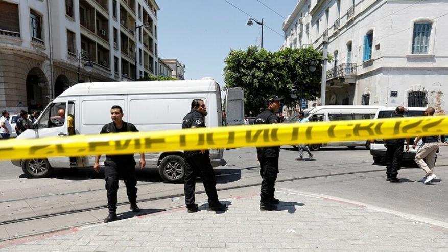 مقتل سائح فرنسي بعملية طعن في تونس