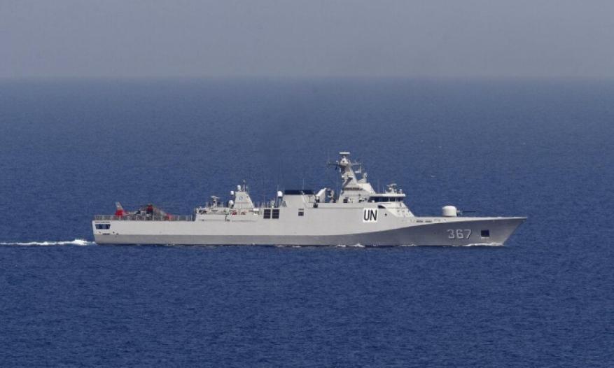 محادثات غير مباشرة بين الاحتلال ولبنان حول الحدود البحرية
