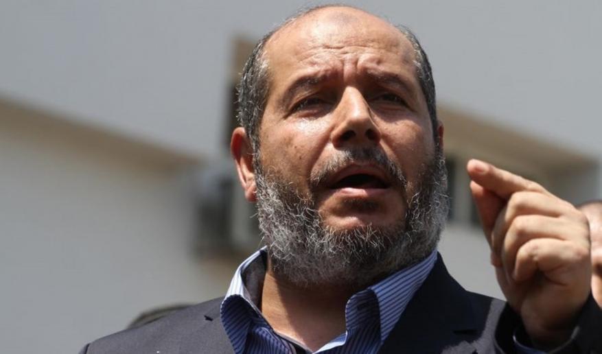 الحية: التنسيق الأمني عربون لبقاء السلطة وكلما اقترب العدو من الأقصى أشعلنا النار