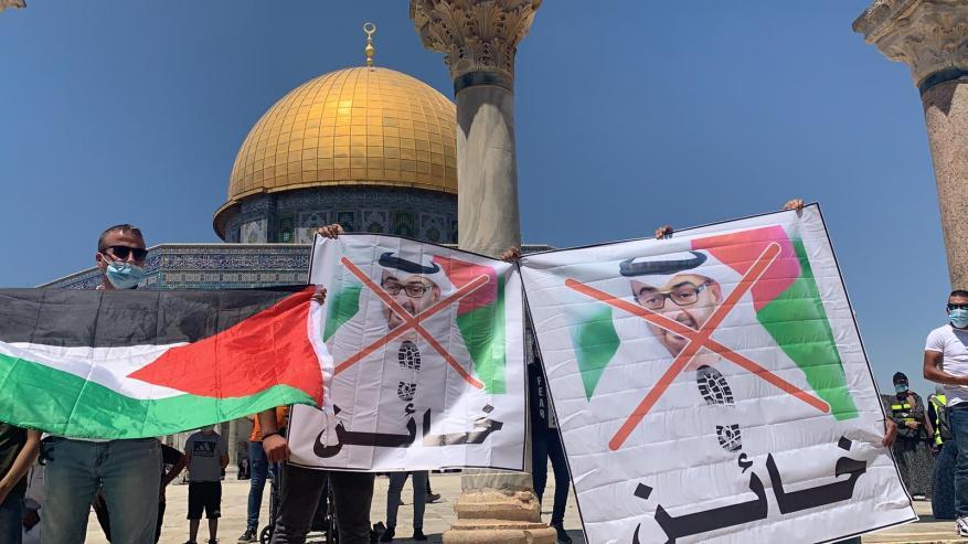 """بعد تحالفها المعلن مع """"إسرائيل"""".. أدباء ومبدعون عرب يقاطعون جوائز ترعاها الإمارات"""