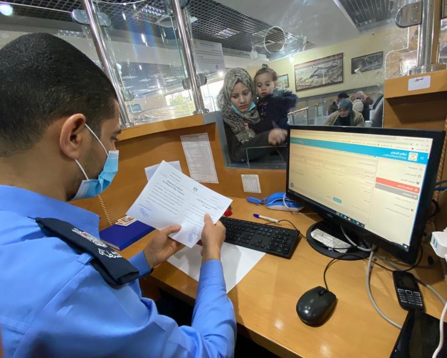 غزة .. آلية وكشف السفر عبر معبر رفح ليوم الخميس 4 مارس 2021