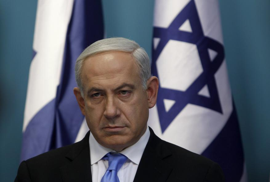 نتنياهو: نستعد لحملة واسعة ومفاجئة في غزة