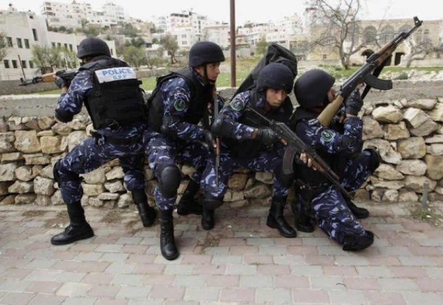 مجهولون يطلقون النار صوب مركز شرطة الرام بالقدس