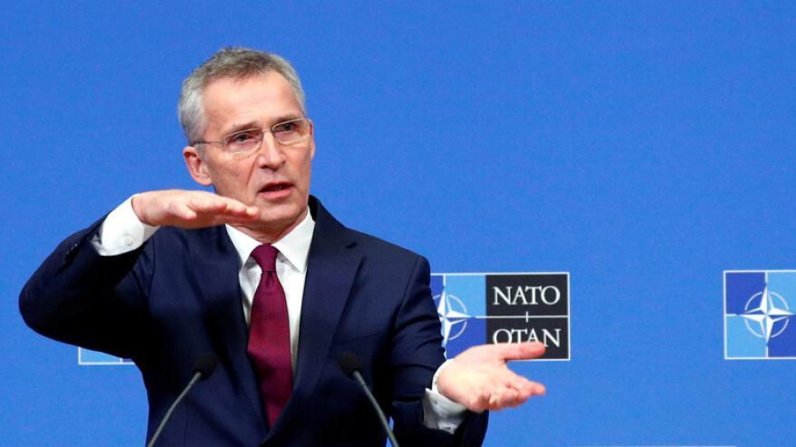 الناتو يوسع مهامه في العراق