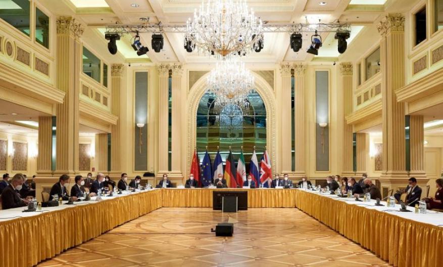 """""""التعاون الخليجي"""" يطالب بمشاركته في مفاوضات """"فيينا"""" حول إيران"""