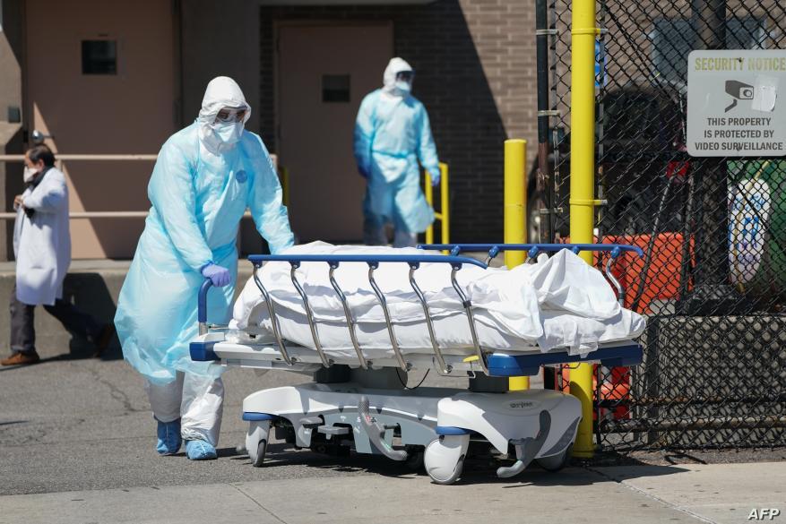 وفاة مواطن من الخليل بعد إصابته بفيروس كورونا