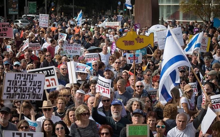 """معاريف: يا للعار.. """"إسرائيل"""" في أسفل قائمة تصنيف مستوى الفساد في العالم"""