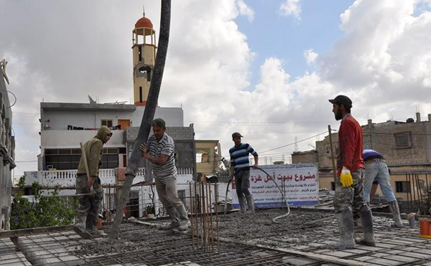 """أنشأتها حـمـاس .. ماذا تعرف عن مشاريع """"الحاضنة الشعبية بقطاع غزة"""" ؟"""