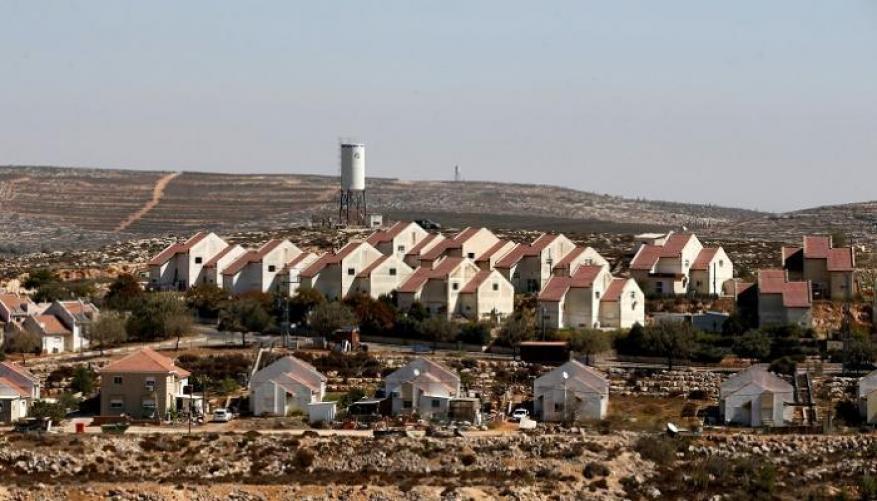 الأردن يدين إعلان الاحتلال الموافقة على بناء 7 آلاف وحدة استيطانية في الضفة
