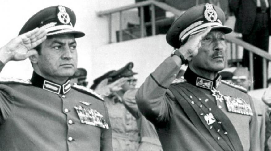 أبرز ٦ محاولات إغتيال تعرض لها مبارك