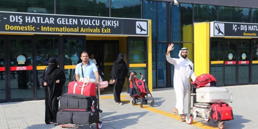 السعودية تقدم 4 نصائح لرعاياها في تركيا