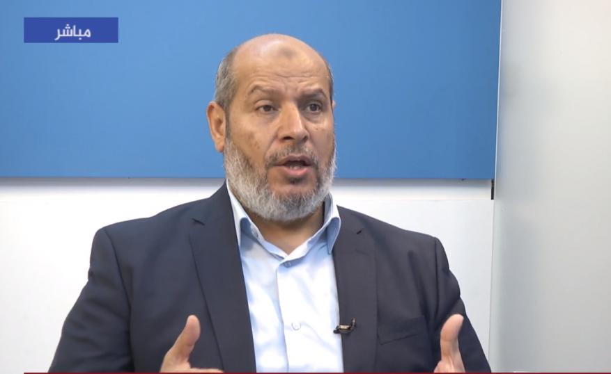 الحية لشهاب: نتحدى حركة فتح وعباس أن يعلنوا غدا الذهاب للانتخاباب ونحن جاهزون