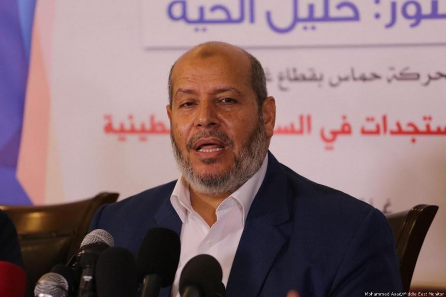الحية لشهاب: ندعو للإضراب الشامل في 25 يونيو بفلسطين وخارجها تزامنا مع مؤتمر البحرين التصفوي