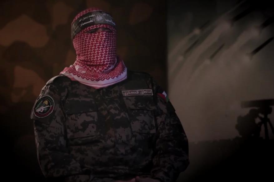 ما القرارات التي اتخذها القائد العام للقسام محمد الضيف عقب كشف القوة الإسرائيلية؟