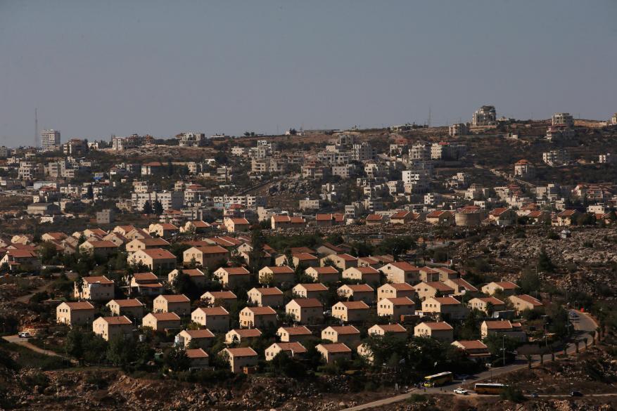 الأردن يدين قرار الاحتلال بناء مستوطنة جديدة في الخليل