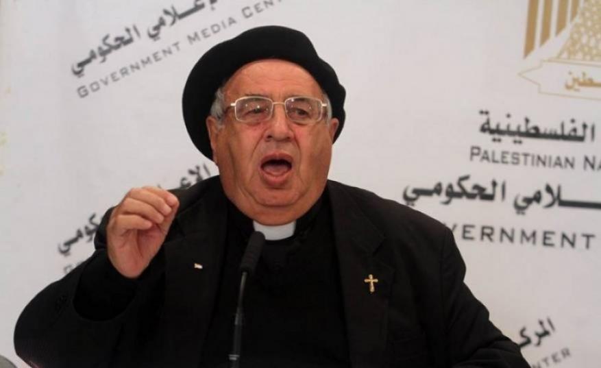 مانويل مسلم لشهاب: اتفاق أوسلو مزق الإنسان الفلسطيني ومزق التاريخ والجغرافيا ولا بد من العصيان المدني