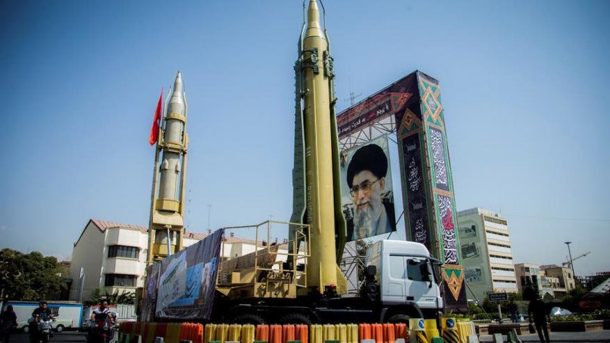 """قناة عبرية: هذا ما تعده إيران من مفاجأة كبيرة لـ""""إسرائيل"""""""
