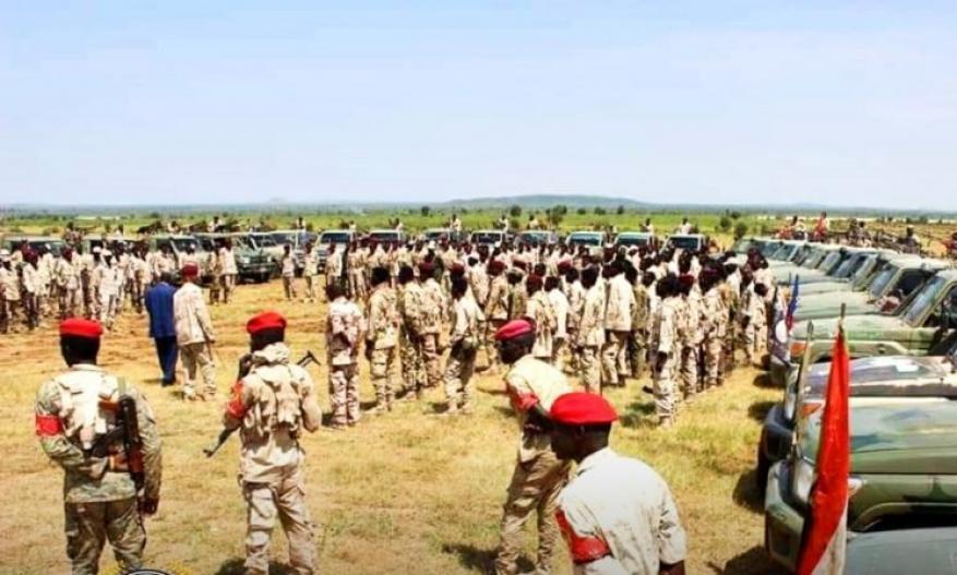 """السودان..مقتل طفل وإصابة 5 من قوات الدعم السريع بـ""""دارفور"""""""