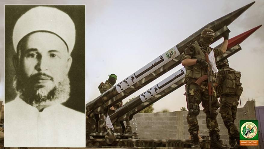 اسم مازال يرعب المحتل.. الذكرى الـ84 لاستشهاد الشيخ عز الدين القسام