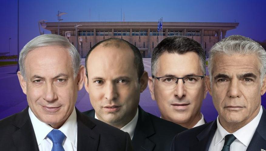 الكيان الإسرائيلي الآن.. حلبة صراع أم حلبة سياسية؟